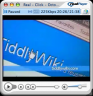 TiddlyWiki on BBC Click #4